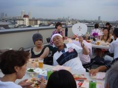 "P.C.O.S""YAMATOさん夫妻"""