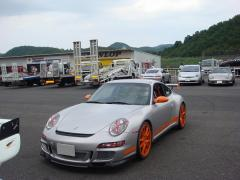 Yさんの997GT3RS