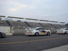 RS4さんの964RS